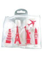 Kit flacons de voyage à ANDERNOS-LES-BAINS
