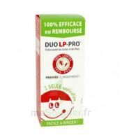Duo LP-Pro Lotion radicale poux et lentes 150ml à ANDERNOS-LES-BAINS