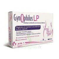 Gynophilus Lp Comprimés Vaginaux B/6 à ANDERNOS-LES-BAINS