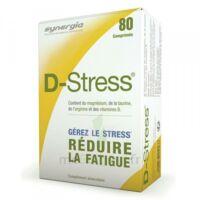 D-stress, Boite De 80 à ANDERNOS-LES-BAINS