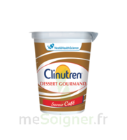CLINUTREN DESSERT GOURMAND Nutriment café 4Cups/200g à ANDERNOS-LES-BAINS