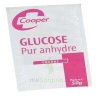 GLUCOSE COOPER SACHET, bt 20 à ANDERNOS-LES-BAINS