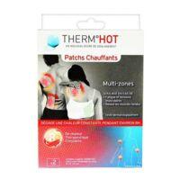 Therm-hot - Patch chauffant Multi- Zones à ANDERNOS-LES-BAINS