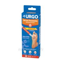 Urgo Verrues S Application Locale Verrues Résistantes Stylo/1,5ml à ANDERNOS-LES-BAINS