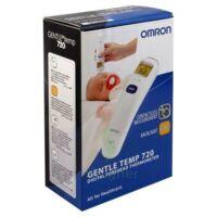 OMRON GT720 Thermomètre électronique sans contact à ANDERNOS-LES-BAINS