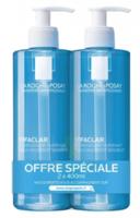 Effaclar Gel moussant purifiant 2*400ml à ANDERNOS-LES-BAINS