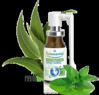 Puressentiel Respiratoire Spray Gorge Respiratoire - 15 Ml à ANDERNOS-LES-BAINS