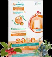 Puressentiel Articulations et Muscles Emplâtre chauffant 14 huiles essentielles XXL à ANDERNOS-LES-BAINS