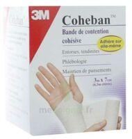 COHEBAN, blanc 3 m x 7 cm à ANDERNOS-LES-BAINS