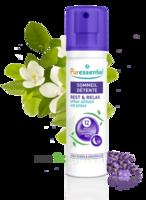 Puressentiel Sommeil - détente Spray Aérien Sommeil Détente aux 12 Huiles Essentielles - 75 ml à ANDERNOS-LES-BAINS