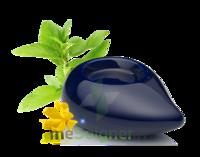 PURESSENTIEL DIFFUSION Diffuseur à chaleur douce céramique bleu marine à ANDERNOS-LES-BAINS