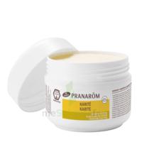 PRANAROM Beurre de Karité bio à ANDERNOS-LES-BAINS