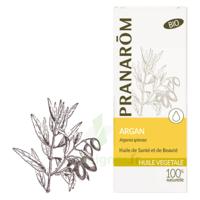 Pranarom Huile Végétale Bio Argan 50ml à ANDERNOS-LES-BAINS