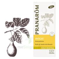 PRANAROM Huile végétale bio Avocat à ANDERNOS-LES-BAINS