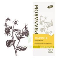 PRANAROM Huile végétale bio Bourrache à ANDERNOS-LES-BAINS