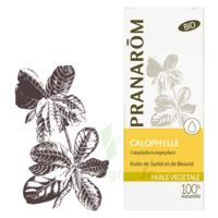 PRANAROM Huile végétale bio Calophylle 50ml à ANDERNOS-LES-BAINS