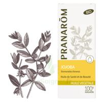 Pranarom Huile Végétale Bio Jojoba 50ml à ANDERNOS-LES-BAINS