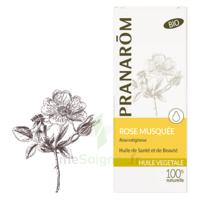 Pranarom Huile Végétale Rose Musquée 50ml à ANDERNOS-LES-BAINS