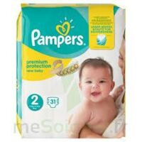 Pampers New Baby T2 3-6kg à ANDERNOS-LES-BAINS