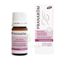 PRANAROM FEMINAISSANCE Huile de massage accouchement harmonieux à ANDERNOS-LES-BAINS