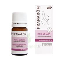 PRANAROM FEMINAISSANCE Huile de soin crevasses du mamelon à ANDERNOS-LES-BAINS