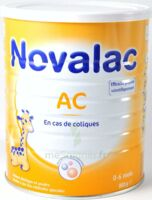 Novalac Ac 1 Lait En Poudre B/800g à ANDERNOS-LES-BAINS