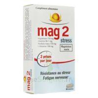 Mag 2 Stress 30 comprimés à ANDERNOS-LES-BAINS