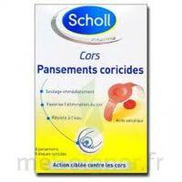 Scholl Pansements Coricides Cors à ANDERNOS-LES-BAINS