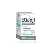 Etiaxil Aisselles Déodorant peau sèche 15ml à ANDERNOS-LES-BAINS