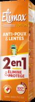 Elimax Lotion antipoux lentes 100ml à ANDERNOS-LES-BAINS