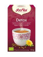 Yogi Tea Detox à ANDERNOS-LES-BAINS