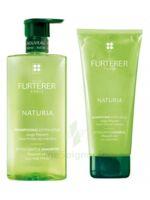 Naturia Shampoing 500ml+ 200ml offert à ANDERNOS-LES-BAINS