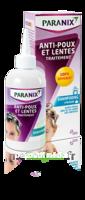 Paranix Shampooing traitant antipoux 200ml+peigne à ANDERNOS-LES-BAINS