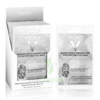 Vichy Masque Bidoses Argile Purifiant 2*sachets/6ml à ANDERNOS-LES-BAINS