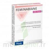 Feminabiane CBU Flash Comprimés à ANDERNOS-LES-BAINS