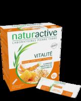 Naturactive Phytothérapie Fluides Solution buvable vitalité 2B/15Sticks/10ml à ANDERNOS-LES-BAINS