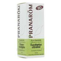 Huile Essentielle Eucalyptus Citronne Bio Pranarom 10 Ml à ANDERNOS-LES-BAINS