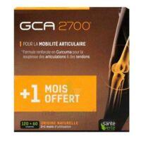 GCA 2700 Comprimés articulations 3*B/60 à ANDERNOS-LES-BAINS