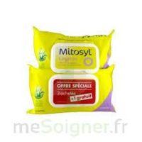 MITOSYL Lingettes 3+1 à ANDERNOS-LES-BAINS