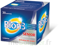 Bion 3 Défense Sénior Comprimés B/30 à ANDERNOS-LES-BAINS