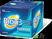Bion 3 Equilibre Magnésium Comprimés B/30 à ANDERNOS-LES-BAINS