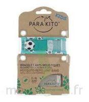 PARAKITO Bracelet KIDS FOOTBALL à ANDERNOS-LES-BAINS