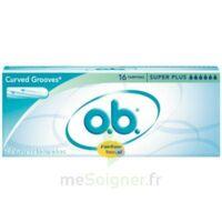 OB COMFORT, superplus, bt 16 à ANDERNOS-LES-BAINS