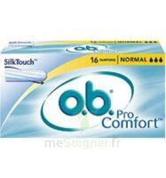 OB PRO COMFORT, normal , bt 16 à ANDERNOS-LES-BAINS
