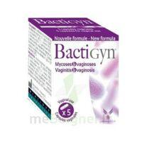 Bactigyn, Boite De 5 à ANDERNOS-LES-BAINS