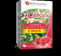 Energie Acérola Comprimés à croquer Pot/60 à ANDERNOS-LES-BAINS