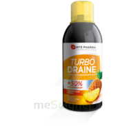 Turbodraine Solution buvable Ananas 2*500ml à ANDERNOS-LES-BAINS