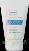 Ictyane Crème mains sèches abîmées 50ml à ANDERNOS-LES-BAINS