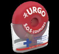 Urgo SOS Bande coupures 2,5cmx3m à ANDERNOS-LES-BAINS