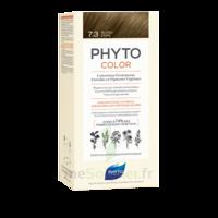 Phytocolor Kit coloration permanente 7.3 Blond doré à ANDERNOS-LES-BAINS